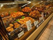 ★全国にお店を展開している鶏惣菜の専門店★
