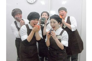 《調理スタッフ募集》お客様の食と健康に携わるやりがいあるオシゴト!