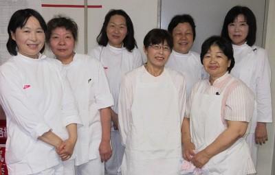 ホンダ開発株式会社熊本事業部 第一食堂 夕食のアルバイト情報
