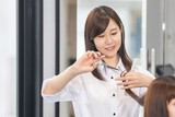 HAIR SALON IWASAKI 亀山店(正社員)スタイリスト(株式会社ハクブン)のアルバイト