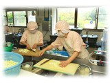 バプテスト老人保健施設(日清医療食品株式会社)のアルバイト