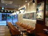 モリバコーヒー 赤坂一ツ木通り店のアルバイト