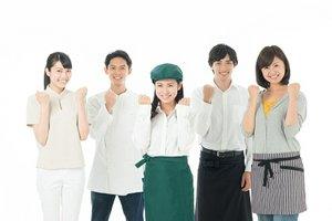 ◇未経験OK◇飲食店でたくさんの経験を積んで成長しよう!