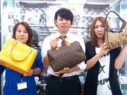 エブリデイゴールドラッシュ 加須店のアルバイト情報