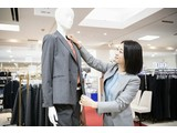 AOKI 福島南総本店のアルバイト