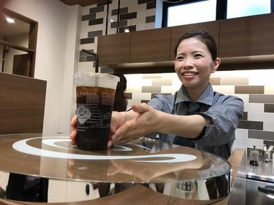 カフェ・ド・クリエ 飯田橋東口店のアルバイト情報