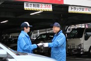 メッセ扇店(駐車場管理スタッフ)のアルバイト情報