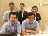 ホテルウィングインターナショナル博多新幹線口 ホテルフロントスタッフのアルバイト