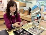 メガネのアイガン イオン清水店のアルバイト