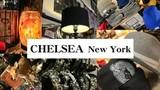 CHELSEA NewYork TENDOUのアルバイト