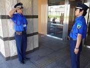 日章警備保障株式会社(日野)のアルバイト情報