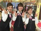 スロットエスパス日拓 歌舞伎町店のアルバイト