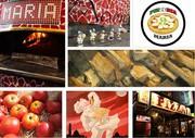 イタリアン食堂 ピザ マリア 姫路店のアルバイト情報