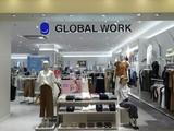 グローバルワーク アリオ橋本店のアルバイト