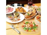 イタリア食堂TOKABO 田町センタービル店(キッチンスタッフ)のアルバイト