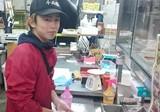 出前寿司 千両箱 十三店(学生)のアルバイト