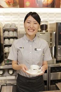 ドトールコーヒーショップ 長崎銅座町店(早朝募集)のアルバイト情報