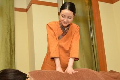 仙台湯処 サンピアの湯(ボディケア&リフレクソロジー)のアルバイト情報
