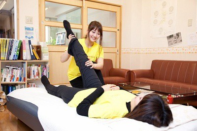 りゅうじん訪問看護ステーション枚方のアルバイト情報