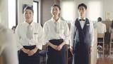 徳島グランヴィリオホテル(レストランスタッフ)(正社員)のアルバイト
