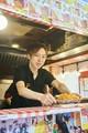 スパゲッティーのパンチョ 渋谷南店(ホール)のアルバイト