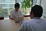 株式会社旅人 千葉オフィスのアルバイト