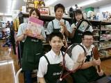 ハードオフ・オフハウス 福島笹谷店のアルバイト
