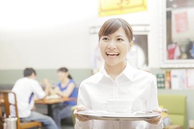 熱熱中華食堂中谷家の求人画像