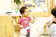 にじいろ保育園一之江/3001501AP-Hのアルバイト情報