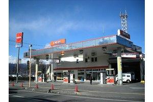 ガソリンスタンドスタッフ急募!!!