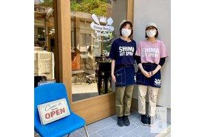 人気の温泉リゾート・群馬県四万温泉の中でも、特に話題のカフェです。