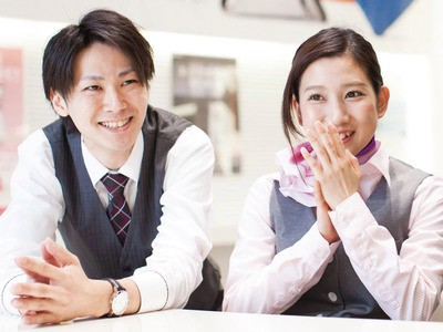 ソフトバンク 柳井中央のアルバイト情報