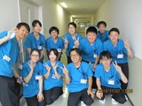 株式会社トーカイ 高松市朝日町(病院内業務補助スタッフ)のアルバイト