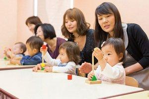 EQWELチャイルドアカデミー 東戸塚教室・英語講師、幼児教育スタッフのアルバイト・バイト詳細