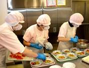ゆしまや保育園(日清医療食品株式会社)のアルバイト情報