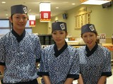 はま寿司 結城店のアルバイト