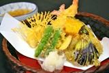 天ぷら・魚惣菜専門店 神戸大丸(株式会社アクトプラスop1214-001)のアルバイト