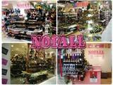 NOFALL 原宿2号店のアルバイト