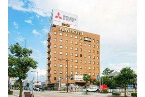 アパホテル 金沢片町・ホテルスタッフのアルバイト・バイト詳細