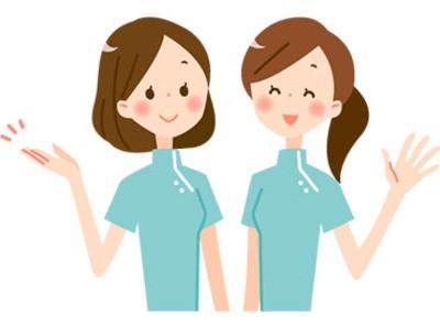 ワタキューセイモア東京支店//国立がん研究センター中央病院(ID:88909)の求人画像