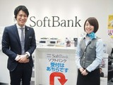 SoftBank 東陽町イースト21店のアルバイト