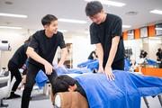 カラダストレッチ ららぽーと横浜店のアルバイト情報