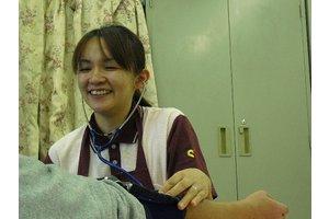 【要看護師資格】1日、15,840円可能!!訪問入浴看護師募集!