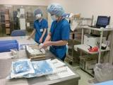 株式会社トーカイ 高松市番町(病院内業務補助スタッフ)のアルバイト
