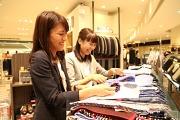 ORIHICA 青葉台東急スクエア店(短時間)のアルバイト情報