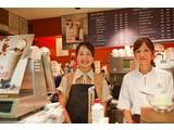 ベックスコーヒーショップ 御徒町店のアルバイト