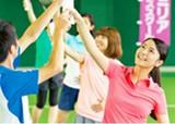 ファミリアインドアテニススクール 鹿児島東開店のアルバイト