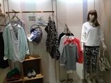 ◆イオンモール京都◆ティーンズブランド(株式会社アクトブレーン18091909)のアルバイト