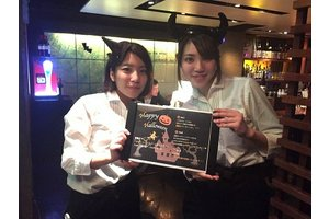 秋葉原駅昭和通り口を出てスグ! 魚居酒屋バル「青柚子」です。