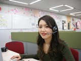 ジュピターショップチャンネル大阪コールセンターアシスタントのアルバイト